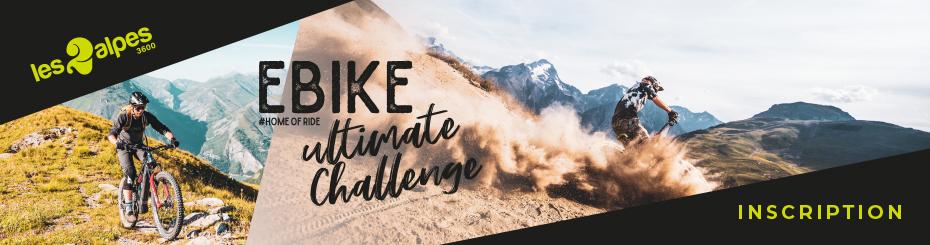 E-Bike Ultimate Challenge