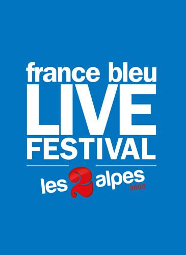 France Bleu Live Festival : 14-17 avril 2020