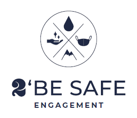 Engagements 2 Be Safe (mesures Covid-19)