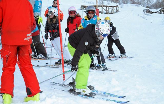 Lezioni Sci & Snowboard