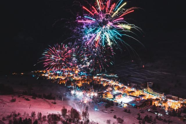 Offres spéciales Noël & Jour de l'An