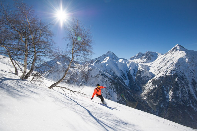 Nolleggio Sci & Snowboard