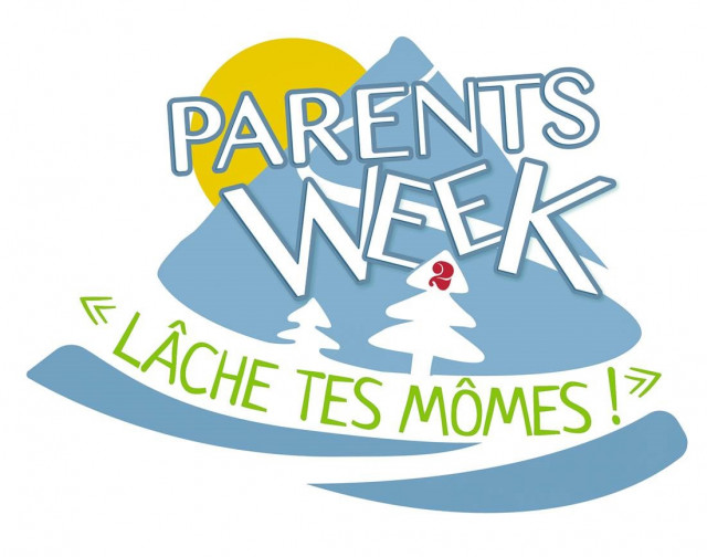 PARENTS' WEEK : 16 - 20 avril