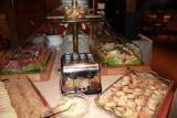 HOTEL CHALET DES CHAMPIONS Ristorante