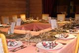 HOTEL CHALET DES CHAMPIONS Restaurant