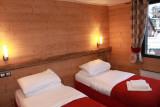 HOTEL CHALET DES CHAMPIONS Suite