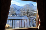 HOTEL CHALET DES CHAMPIONS View