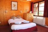 Hôtel La Meije - Les Deux Alpes - Chambre Double Supérieure