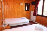 Hôtel La Meije - Les Deux Alpes - Chambre twin