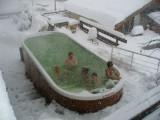 Hôtel le Cairn Spa de nage