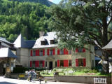 HOTEL LE CHATEAU DE LA MUZELLE