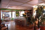 Hotel Le Cret Les 2 Alpes bar restaurant