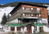 Hôtel le Cret-les deux Alpes-Extérieur hiver