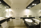 Albergo MERCURE Stanza con bagno