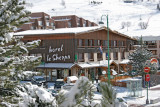 Hôtel Sherpa