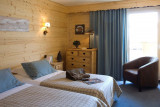 HOTEL SOULEIL' OR Chambre Standard Sud