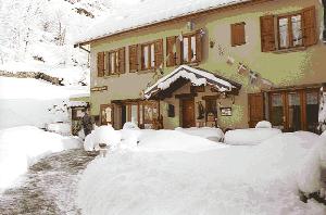 hôtel Aubsavel-les deux Alpes-hiver