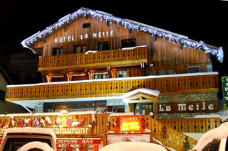 Hôtel La Meije - Les Deux Alpes - Albergo