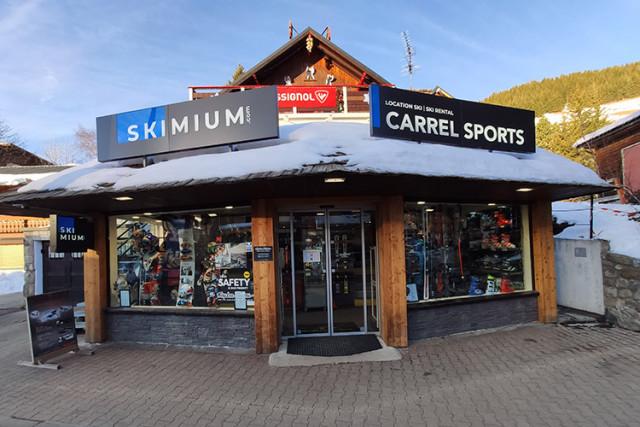 Carrel Sports SKIMIUM