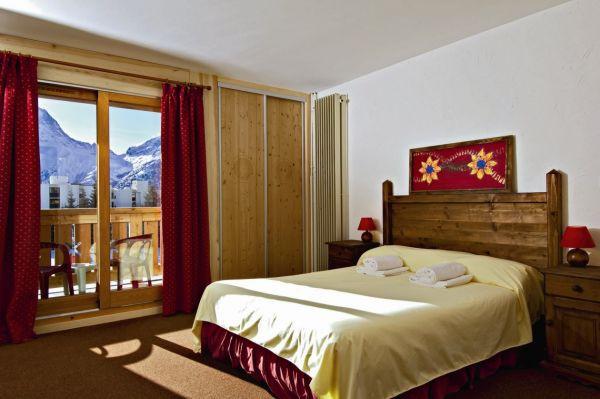 HOTEL AALBORG Room