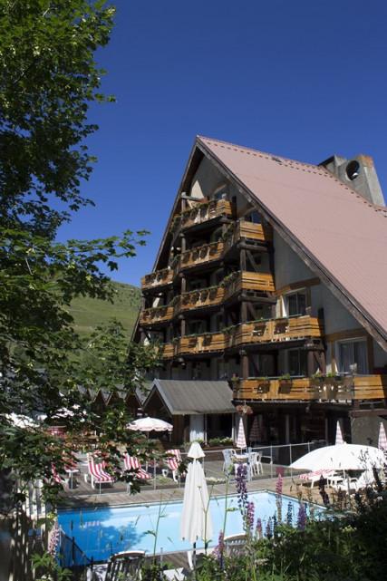 Hôtel Adret