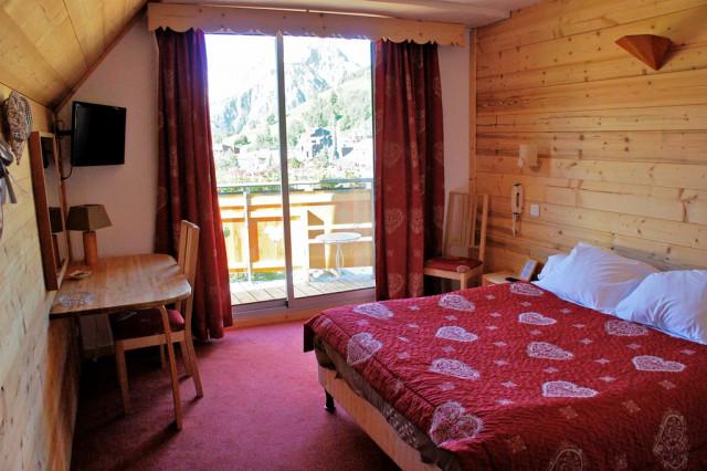 Hôtel Adret - Room type A