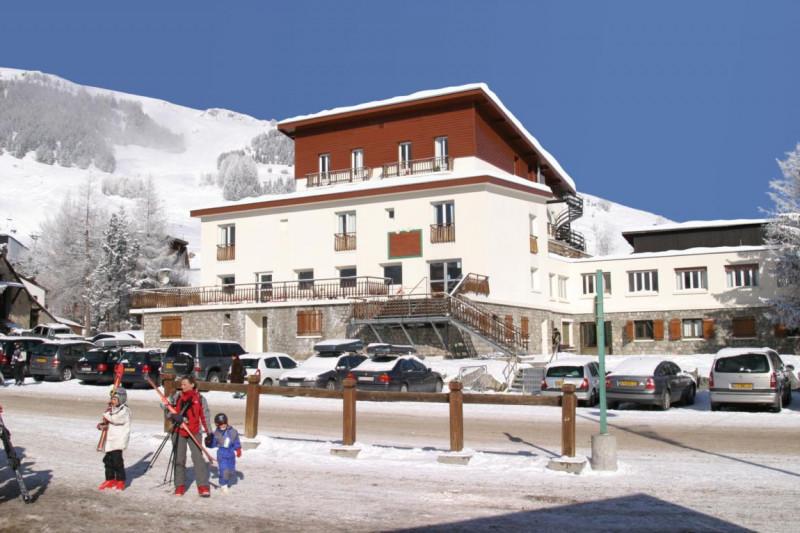 Village Cap Vacances Les 2 Alpes