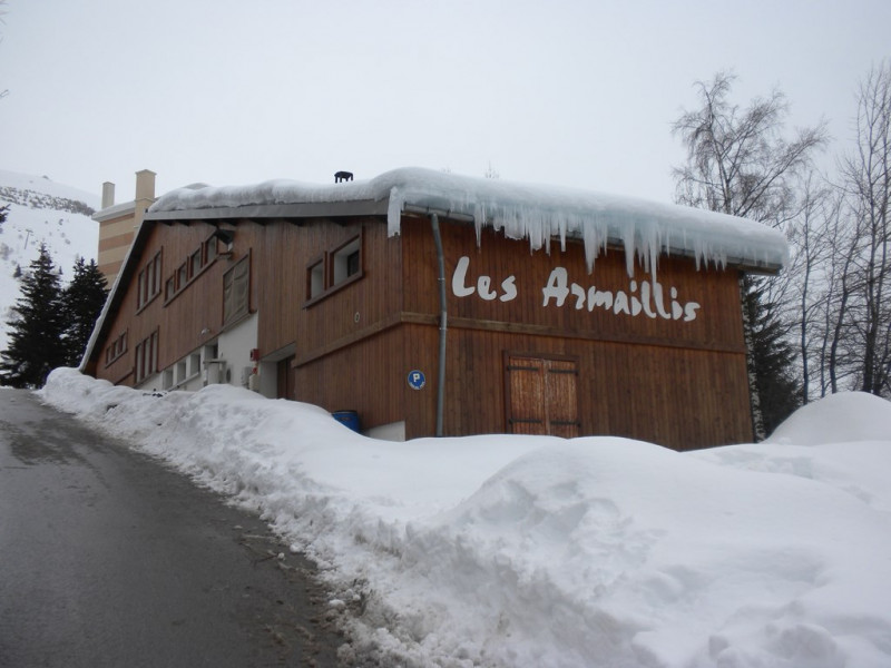 Chalet Les Armaillis