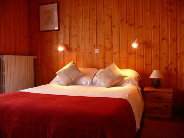 Hôtel La Meije - Les Deux Alpes - Chambre Double
