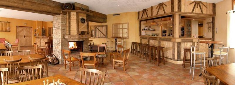 Hôtel Le Soleil Les Deux Alpes Bar/Restaurant