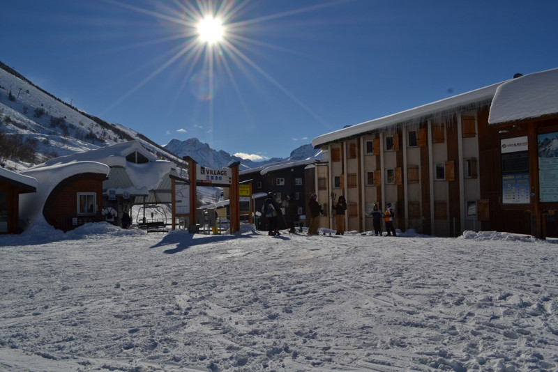 Hotel turan r servation hotel turan pour court s jour for Hotels 2 alpes