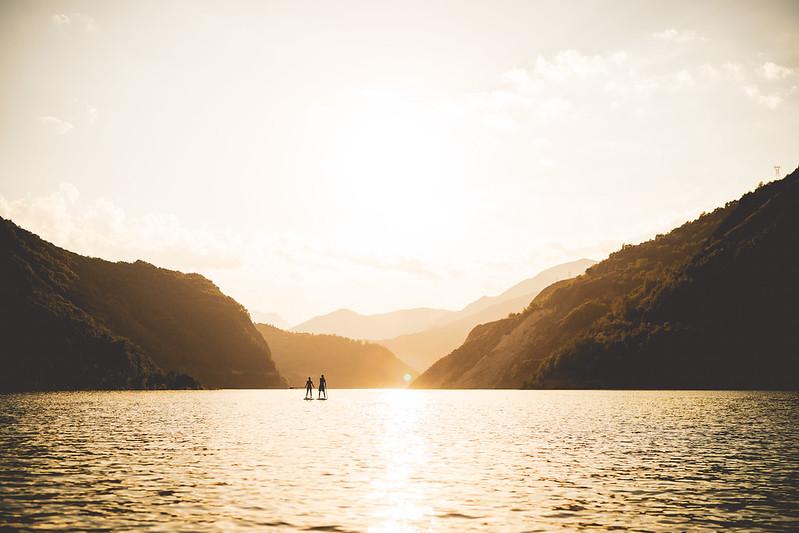 lac-du-chambon - © OT2Alpes Luka Leroy