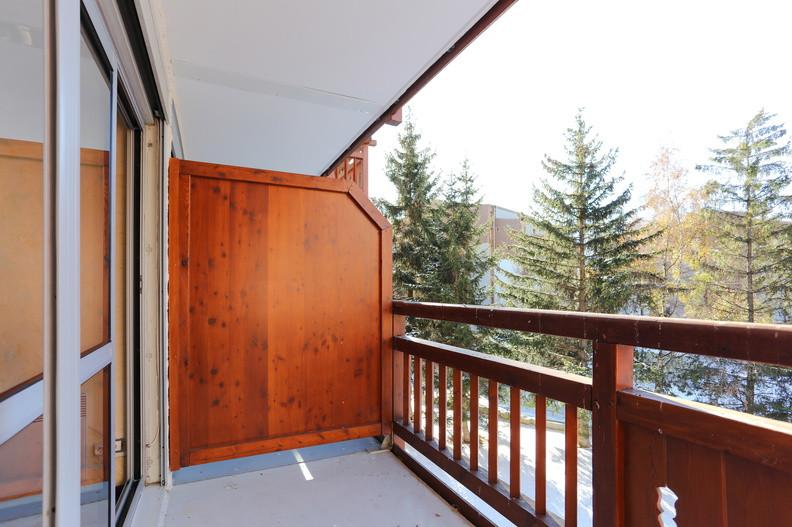 Résidence Le Tyrol Studio 4 personnes