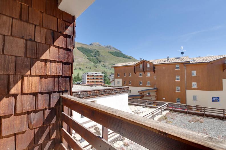 Résidence les Bleuets Appartement 2 pièces cabine 6 personnes