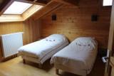 CHALET CANOA QUEBRADA Chambre 2