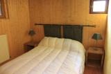 CHALET CANOA QUEBRADA Chambre 3