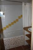 CHALET CANOA QUEBRADA Salle de bain privative à la chambre 3
