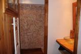 CHALET CANOA QUEBRADA Salle de douche privative à la chambre 4