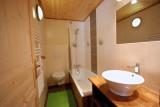 CHALET LE FOYER Bathroom