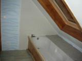 CHALET MARECHAL Salle de bain