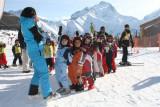 ESI - Jardin des neiges