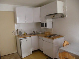 L'ANDROMEDE N°12 Kitchen