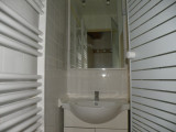 L'ANDROMEDE N°12 Bathroom