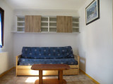 L'ANDROMEDE N°12 Living-room