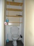 L'ANDROMEDE N°62 WC