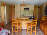 L'OLYMPE N° 57 Kitchen