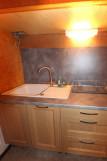 LA CROISETTE N°117 Kitchen