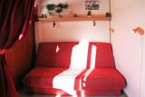 LA CROISETTE N°117 Living room