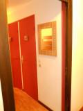 La Meije B07 - couloir