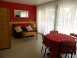 LE COOLIDGE AB2 Living room